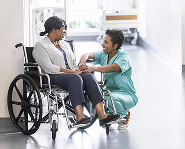 Learn more about our disability insurance
