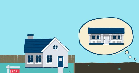 Your Home: Buying Versus Building
