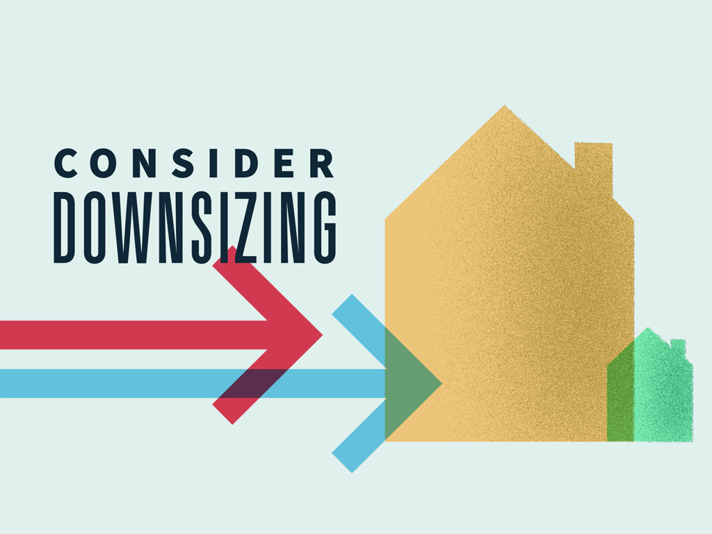 Should You Downsize Investors Group