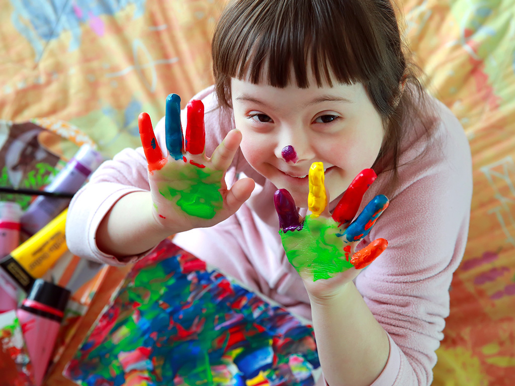 Long-term Planning for Disabled Children | Investors Group