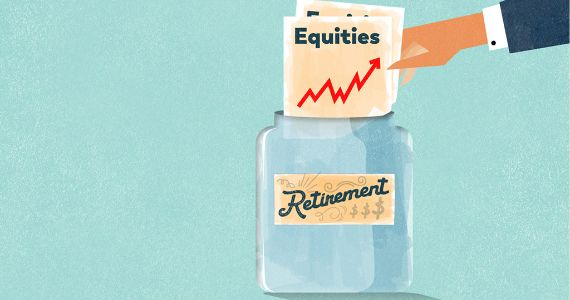 Why You Still Need Stocks In Retirement