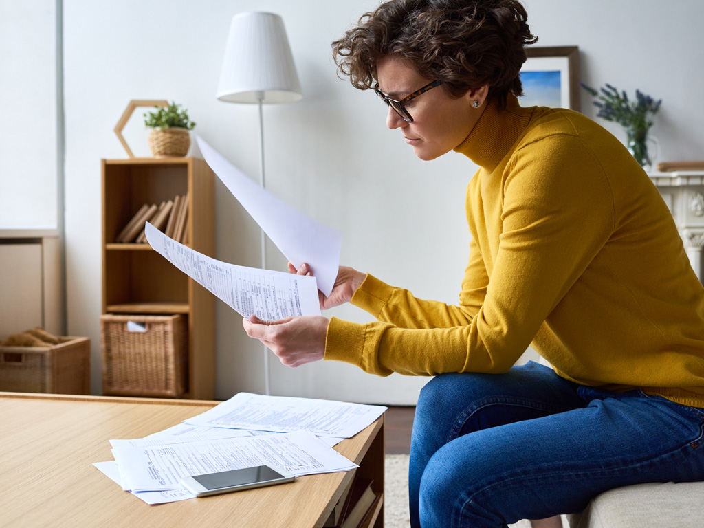 Get Ready for Tax Time, Today | Investors Group